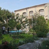 خانه اردوبادی ، از عمارت های اعیان نشین تبریز