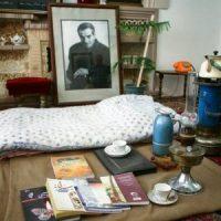 موزه ادبی استاد شهریار ، بازمانده از شهریار ملک سخن