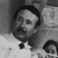 علی اصغر پتگر ؛ شاعر، نقاش، از شاگردان کمالالملک، اولین معلم نقاشی بانوان