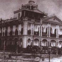 والیان نامدار آذربایجان و عمارت شمس العماره