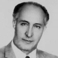 محمدحسین موسوی امین ؛ حقوقدان، نویسنده، نماینده مجالس شورای ملی و سنا