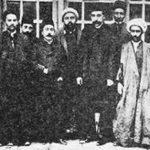 ۱۴ مهر ۱۲۸۵ ـ تأسیس انجمن ایالتی آذربایجان