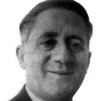 رضا گنجهای ؛ رئیس راهآهن کشور، روزنامهنگار، رئیس دانشکده فنی دانشگاه تهران