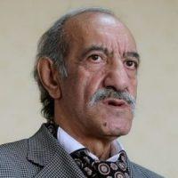 اسفندیار قرهباغی ؛ آهنگساز، موسیقیدان، رهبر ارکستر و خواننده اپرای ایران
