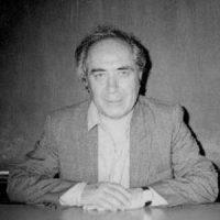 ۲۹ مرداد ۱۳۸۱ ـ درگذشت محمدنقی براهنی
