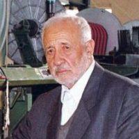 شرح حالی باختصار از زنده یاد حاج جواد آقا برق لامع