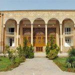 خانه بهنام ؛ زیباترین خانه تبریز