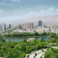 تبریز و آراى مختلف در مورد تلفظ و نگارشهای آن / مجید رضازاد عموزین الدینی