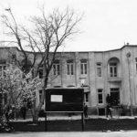 مدرسه های قدیمی تبریز / مینا رهبری
