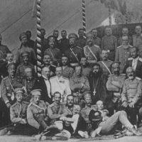۵ شهریور ۱۳۲۰ ـ اشغال تبریز توسط ارتش روس