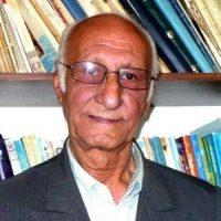جمشید جداری عیوضی ؛ نویسنده، پژوهشگر، از پایهگذاران علم ژئومورفولوژی در ایران
