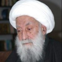 جواد تبریزی ؛ عالم، فقیه، از مراجع بزرگ تقلید، نویسنده