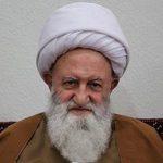 جواد غروی علیاری ؛ عالم، مجتهد، نویسنده، بنیانگذار مدرسه علمیه فاطمیه تهران