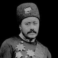 ۷ اسفند ۱۲۷۴ ـ درگذشت میرزا حسن خان خازنلشکر