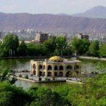 ائل گلی ؛ نگین گردشگری تبریز با آب و هوای بی نظیر