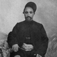 ۱۹ مهر ۱۲۸۷ ـ شهادت حسینخان باغبان
