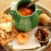 آبگوشت دیزی سنگی تبریز ؛ پادشاه غذاهای آذربایجان