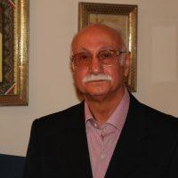 رشید جداری عیوضی ، ادیب و نویسنده برجسته تبریزی