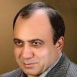 احد عظیمزاده ؛ بزرگترین صادر کننده فرش دستباف ایران، کارآفرین برتر