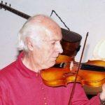 زاون یدیقاریانس ؛ موسیقیدان برجسته، از بانیان هنرستان موسیقی تبریز