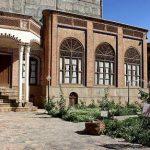 خانه سلماسی ؛ موزه سنجش
