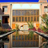 موزه سنجش ، دنیایی از وسایل سنجیدن در خانه تاریخی سلماسی
