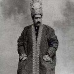 اولین شورش مجاهدان تبریزی بر محمدعلی شاه
