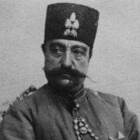 ناصرالدین شاه قاجار ؛ چهارمین پادشاه سلسله قاجاریه