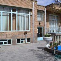 خانه استاد شهریار در فهرست آثار ثبت ملی کشور قرار گرفت