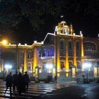 موزه شهر تبریز ، گنجینه تمام نشدنی از تاریخ و دیرینه شهر