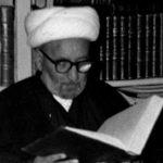 ۲۴ اسفند ۱۳۴۵ ـ درگذشت میرزا عباسقلی صادقپور وجدی