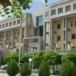 ۱۷ مرداد ۱۳۶۸ ـ کلنگ احداث دانشگاه صنعتی سهند