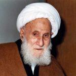 علی غروی علیاری ؛ عالم، مرجع تقلید، از مجتهدین و فقهای نامدار آذربایجان