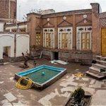 خانه علی مسیو ؛ خانه فکر مشروطه خواهان