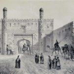 نگاهی به خلاصه تاریخچه تبریز