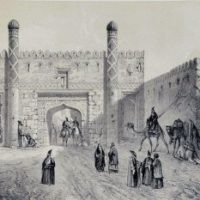 وصف تبریز از زبان بازرگان ونیزی