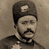 حسنخان خازن لشکر ؛ رئیس مجلس محاکمات عسکریه آذربایجان، بنیانگذار مدرسه ارک