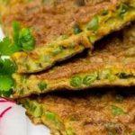 کوکوی لوبیا سبز ؛ پیش غذای خوشمزه