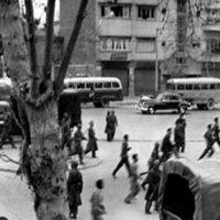 ۲۹ بهمن ۱۳۵۶ ـ قیام مردم تبریز
