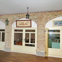 موزه مشاغل ؛ پنجره ای به سوی اقتصاد گذشته تبریز