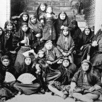 نگاهی اجمالی به نقش زنان آذربایجان در انقلاب مشروطه / مجید رضازاد عموزین الدینی