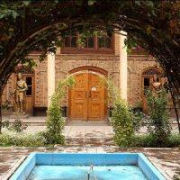 خانه حاج مهدی کوزه کنانی / معرفی کوتاه