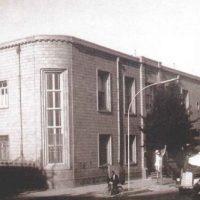 تاریخچه کتابخانه ملی تبریز / مجید رضازاد عموزین الدینی