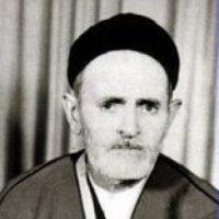 سید مهدی قاضی طباطبایی ؛ عالم، عارف، خوشنویس، فرزند سید علی آقا قاضی طباطبایی