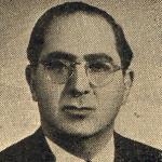 حبیب مجیر مولوی ؛ پزشک، رئیس دانشگاه تبریز، نماینده مجالس شورای ملی و سنا