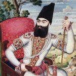 مرگ مشکوک عباس میرزا / طاهره رشیدی