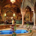 حمام نوبر ؛ اثری تاریخی ، برجای مانده از حکومت قاجار