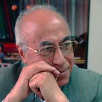 علیاکبر شعارینژاد ؛ نویسنده، پژوهشگر، از اساتید برجسته روانشناسی و فلسفه