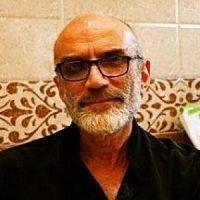وارطان واهرامیان ؛ نقاس، موسیقیدان، رهبر گروه کر کلیسای تبریز
