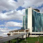 هتل پارس تبریز در یک نگاه